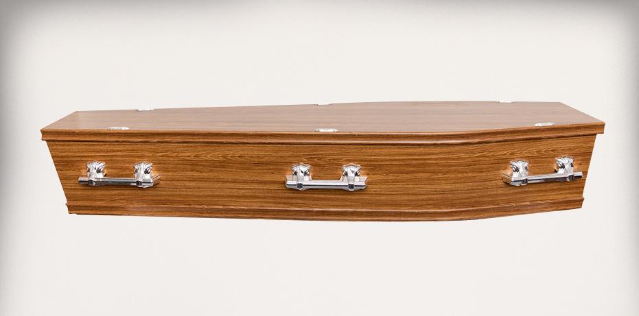 Flinders Rugby Teak - Sunraysia Funerals