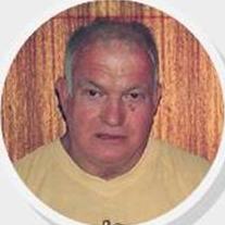 FROST, Garry Joseph