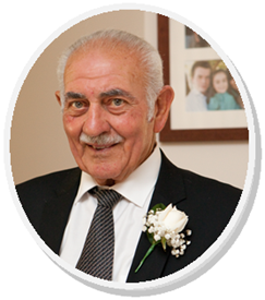 SIMONETTA, Giuseppe (Joe – formerly of Merbein)